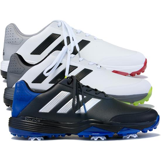 Adidas Men s Adipower Bounce Golf Shoes Golfballs.com b3bccc189