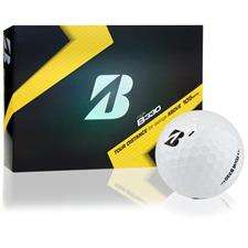 Bridgestone Tour B330 B Mark Personalized Golf Balls
