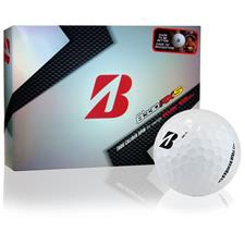 Bridgestone Tour B330-RXS B Mark Personalized Golf Balls