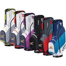 Callaway Golf Custom Logo Chev Cart Bag