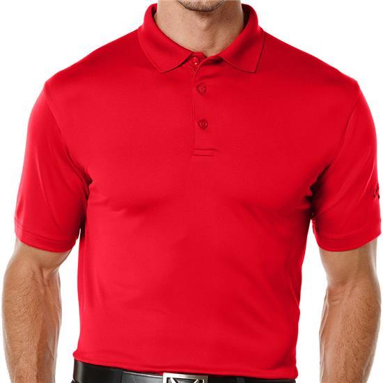 Callaway Golf Men's Opti-Dri Solid Polo