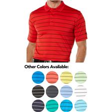 Callaway Golf Custom Logo Opti-Dri Striped Polo