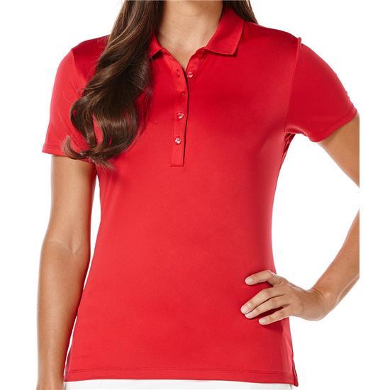 Callaway Golf Opti-Stretch Polo for Women