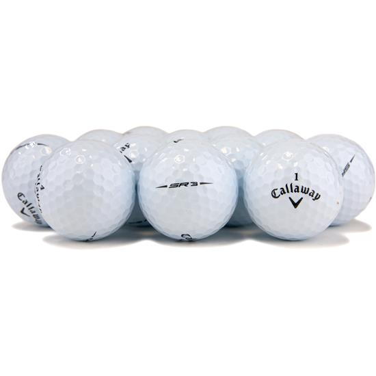 Callaway Golf Speed Regime 3 Golf Balls
