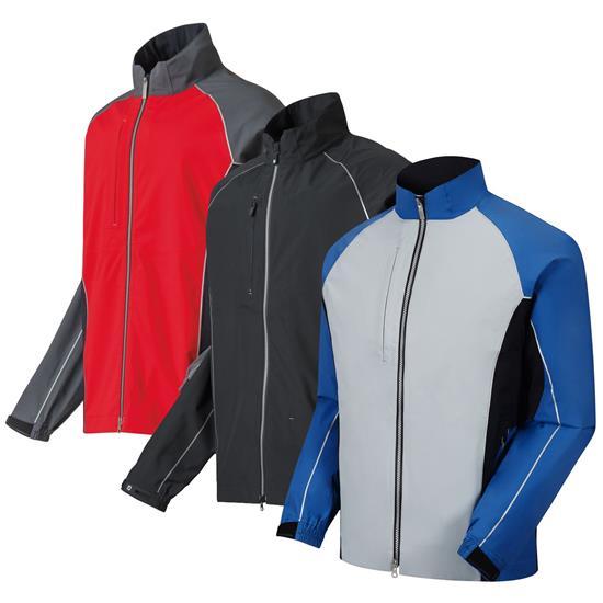 FootJoy Men's DryJoys Select Rain Jacket