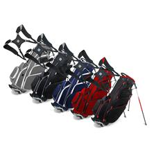 JCR Personalized DL550 Stand Bag