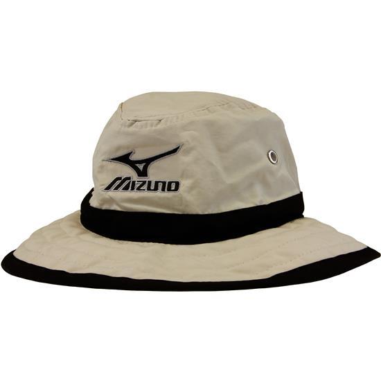 Mizuno Men's Large Brim Sun Hat