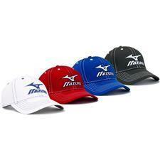 Mizuno Men's Tour Honeycomb Hat