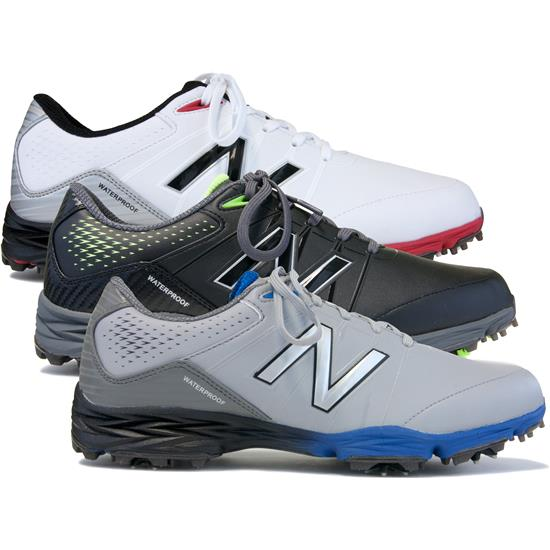 New Balance Men's 2004 Golf Shoes