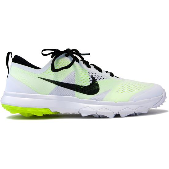 Nike Men's FI Bermuda Golf Shoe Manufacturer Closeouts