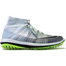 Nike Men's Flyknit Elite Golf Shoes