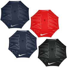 Nike Windproof Single Canopy Umbrella