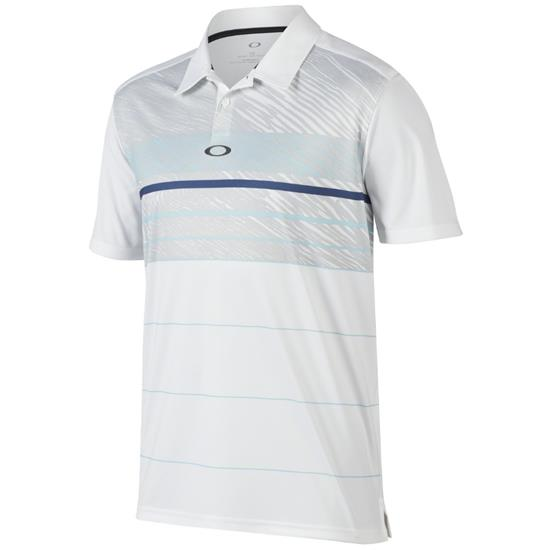 Oakley Men's Back Bay Polo
