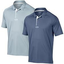 Oakley Men's Elemental 2.0 Polo - 2017 Model