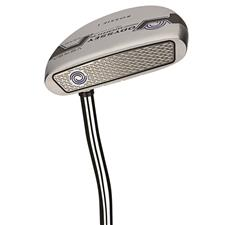 Odyssey Golf Works Tank Versa Putter with Super Stroke Grip