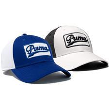 Puma Men's Greenskeeper Adjustable Hat