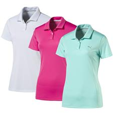 Puma Pounce Polo for Women