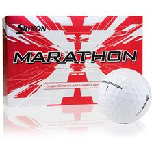Srixon Marathon Golf Balls - 15 Pack