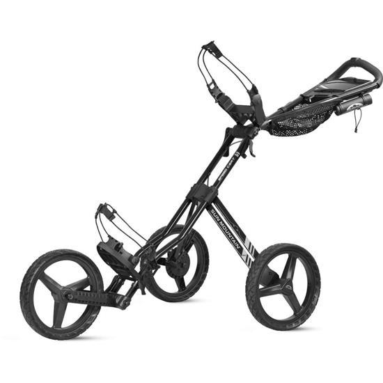 Sun Mountain Speed Cart GT Push Cart