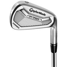 Taylor Made P750 Tour Proto Iron Set