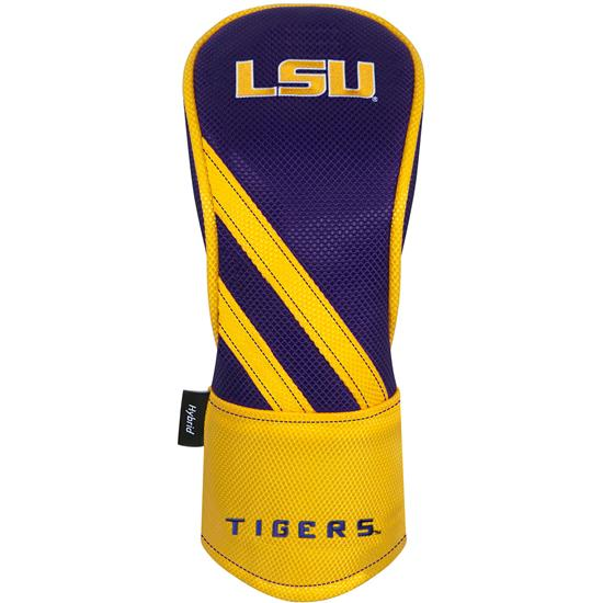 Team Effort Collegiate Individual Hybrid Headcover
