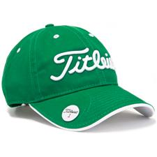 Titleist Personalized Ball Marker Hats