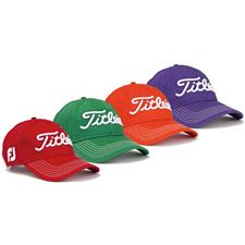 Titleist Men's Contrast Stitch Hats