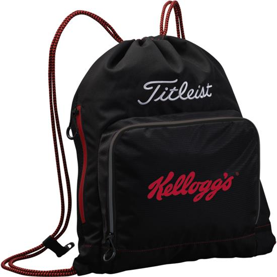 Titleist Essential Custom Logo Sack Pack