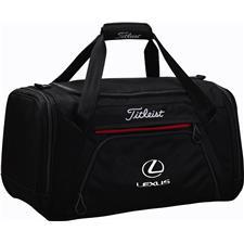 Titleist Custom Logo Essential Duffel Bag