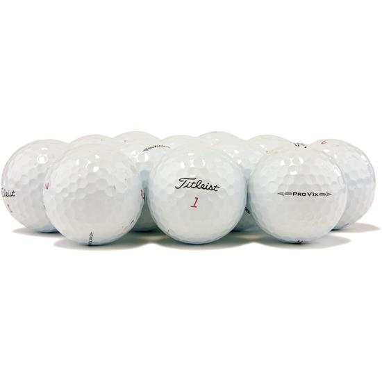 Titleist Prior Generation Pro V1x Golf Balls