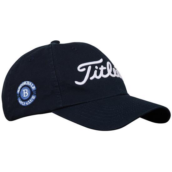 Titleist Men's Unstructured Garment Washed Hat