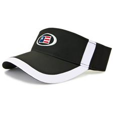 U.S. Kids Men's Junior Performance Visor