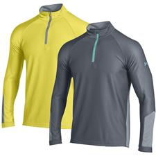 Under Armour Men's Loft Colorblock Mock