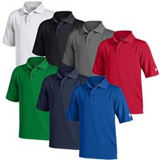 Under Armour Men's Performance Polo for Boys