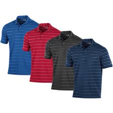 Under Armour Men's Performance Stripe 2.0 Polo