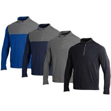 Under Armour Men's Player 1/4 Zip Fleece