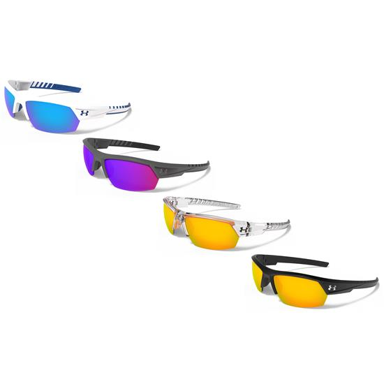Under Armour UA Igniter 2.0 Multiflection Sunglasses