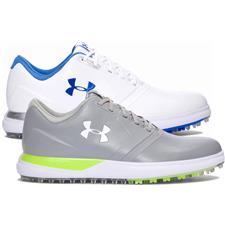 Under Armour UA Performance Spikeless Golf Shoes for Women