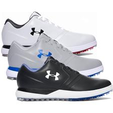 Under Armour Men's UA Performance Spikeless Golf Shoes