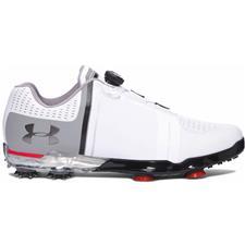 Under Armour Men's UA Spieth One BOA Golf Shoe