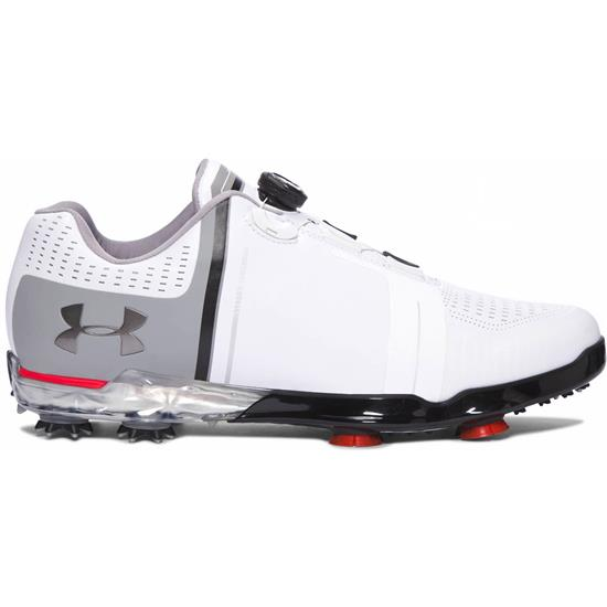 Under Armour Men's UA Spieth One BOA Golf Shoe