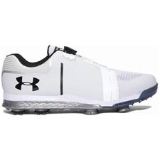 Under Armour Men's UA Tempo Sport BOA Golf Shoe