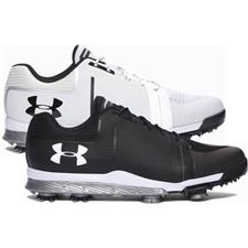 Under Armour Medium UA Tempo Sport Golf Shoes