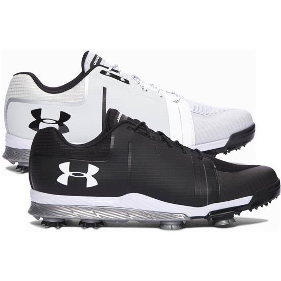Under Armour Men's UA Tempo Sport Golf Shoes