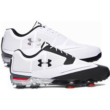 Under Armour Men's UA Tour Tips Golf Shoes