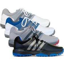 Adidas Wide 360 Traxion Golf Shoes