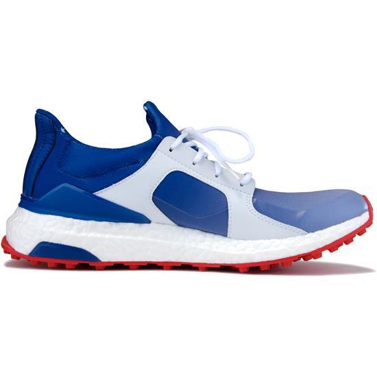 Adidas LE US Open ClimaCross Boost Golf Shoe for Women