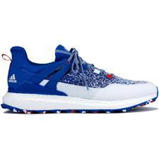 Adidas Medium Limited Edition US Open Crossknit Boost Golf Shoe