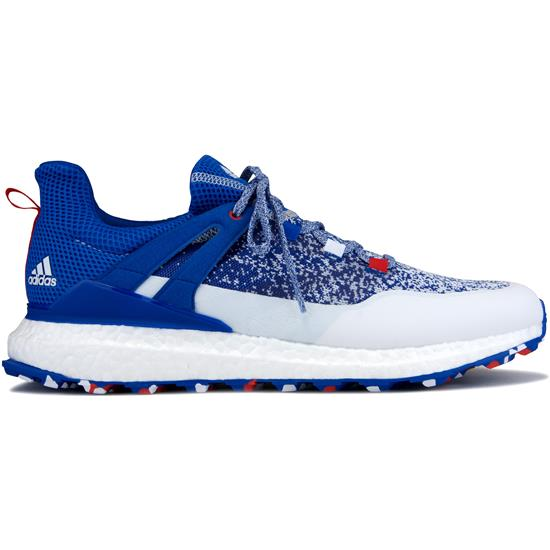 Adidas Men's Limited Edition US Open Crossknit Boost Golf Shoe