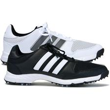 Adidas Wide Tech Response Golf Shoes